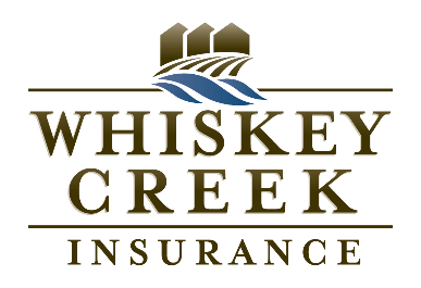 Whiskey Creek Insurance logo - Sioux City IA